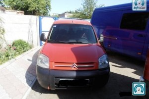 Citroen Berlingo  2003 №446768