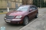 Chrysler Pacifica  2007 в Киеве