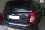 Jeep Patriot  2011 в Полтаве