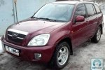 Chery Tiggo Luxury plus 2010 в Харькове