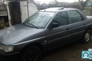 Ford Orion  1991 №658635