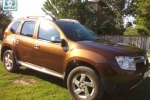 Renault Duster Laureat 2012 в Киеве