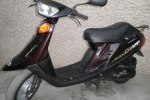 Yamaha Champ cx 1995 в Белгород-Днестровском