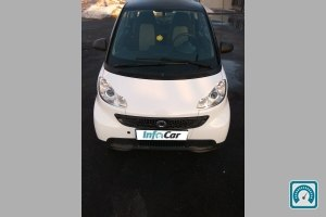 smart fortwo  2013 №706538