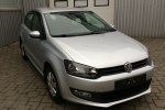 Volkswagen Polo Fly 2011 в Виннице