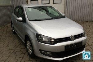 Volkswagen Polo Fly 2011 №711181