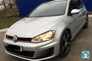 Volkswagen Golf  2015 №743666