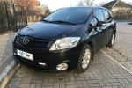 Toyota Auris exclusive 2011 в Николаеве