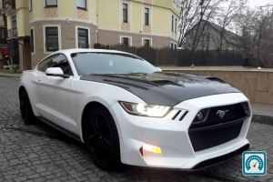 Ford Mustang  2015 №745566