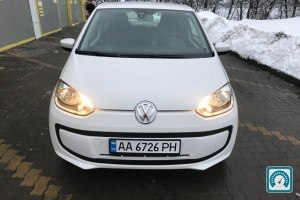Volkswagen up  2014 №746597