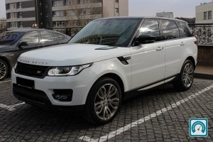 Land Rover Range Rover Sport HSE_Dynamic 2017 №746689