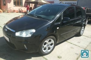 Ford C-Max  2008 №746780