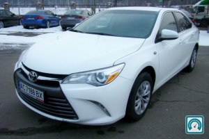 Toyota Camry LE 2015 №747967