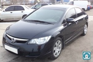 Honda Civic  2008 №749087