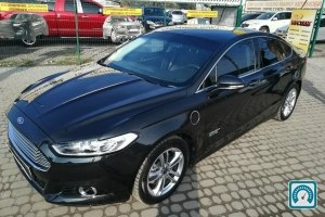Ford Fusion  2015 №749377