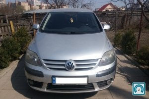 Volkswagen Golf Plus  2005 №751531