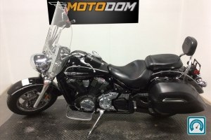 Yamaha V Star 1300 TOURER 2014 №751762