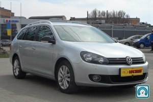 Volkswagen Golf  2012 №752684