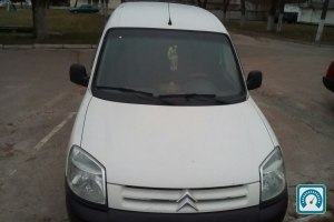 Citroen Berlingo  2006 №753228