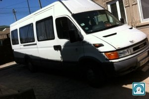 Iveco Daily 35C13 2000 №753251