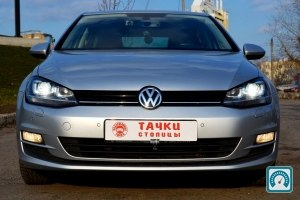 Volkswagen Golf  2015 №753265