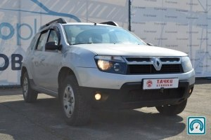 Renault Duster  2013 №753336