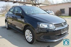 Volkswagen Polo 1.6 AT 2013 №753351