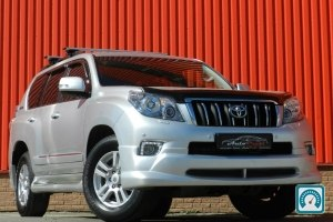 Toyota Land Cruiser Prado  2013 №756560