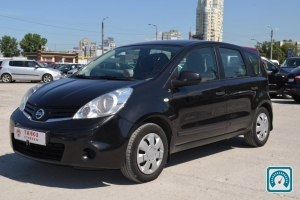 Nissan Note  2011 №756880