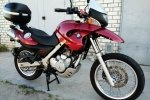 BMW G Series F650GS ABS 2000 в Кременчуге