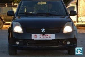 Suzuki Swift  2007 №758381