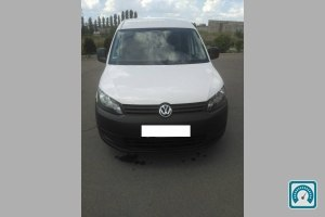 Volkswagen Caddy  2015 №758591