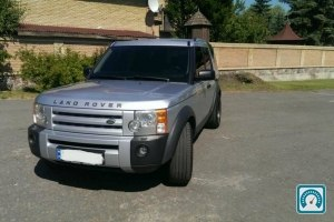 Land Rover Discovery 3 2006 №758628