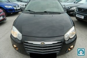 Chrysler Sebring  2006 №758967