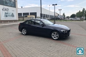 BMW 3 Series Xdrive 2016 №759323
