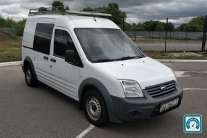 Ford Tourneo Connect Груз-пасс 2011 №760100