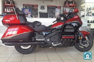 Honda Gold Wing 1800 2015 №760516