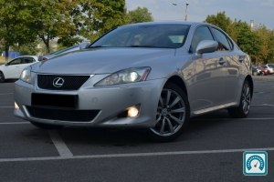 Lexus IS  2008 №760582