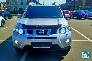 Nissan X-Trail COLUMBIA 2014 №760597