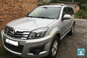 Great Wall Haval H3  2012 №760796