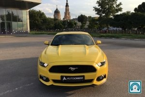 Ford Mustang  2015 №761050
