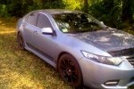 Honda Accord  2011 в Краснограде