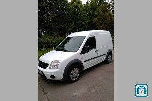 Ford Transit Connect Trend 2012 №761188