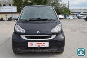 smart fortwo  2008 №761246