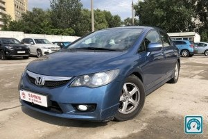 Honda Civic  2011 №761268