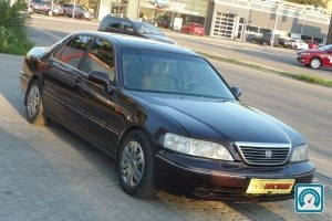 Honda Legend  1996 №762487