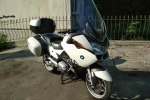 BMW R Series 1200 RT 2008 в Сумах