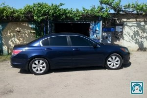 Honda Accord USA EX 2008 №762753