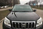 Toyota Land Cruiser Prado  2010 в Каменском (Днепродзержинске)