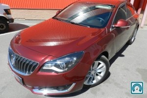 Buick Regal  2017 №763211